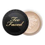 too faced powder