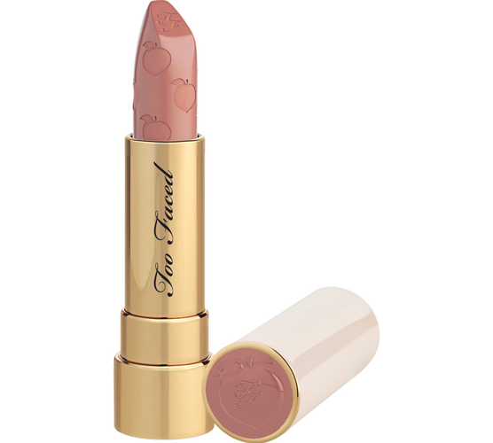 too faced lipstick